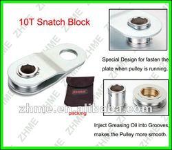 SNATCH BLOCK 10T