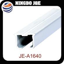 Aluminium curtain track for home decoration JE-A1640