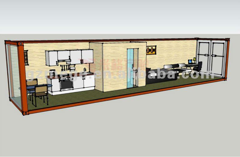 Home kits shipping container joy studio design gallery best design - Shipping container home kit ...