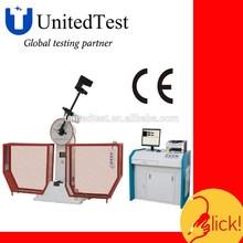 charpy impact test equipment price / charpy impact tester/ impact testing machine