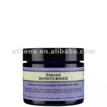 Almond aloe vera moisture cream