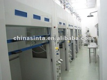 Fume Hood with exhaust ventilation system industrial exhaust hood