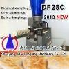 Artificial dumplings DF28C-05158mould automatic fresh pierogi machine