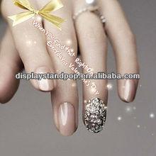 nuevo diseño del cartel de uñas