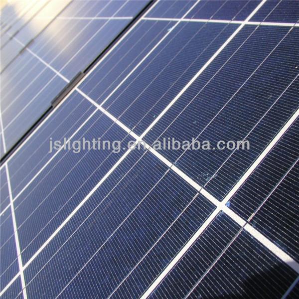 CE, TUV 12V/24V Mono/Poly solar panel Price of Solar Module manufacturer for Solar System