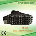 المنتجات الكهربائية الحرارية للتدفئة التورمالين حزام الخصر التخسيس pr-belt80