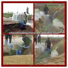 poultry manure processing machine/chicken manure composite turner machine