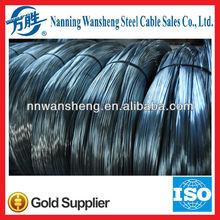hot dip galvanized iron wire manufacturer