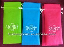promotion non woven string bag