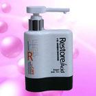 Professional keratin hair treatment