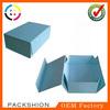 Dongguan Supplier Accept Custom Cardboard Folding Paper Box