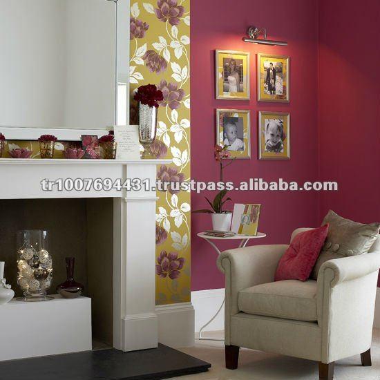 BAUMERK Interior Plastic Wall Paint 110