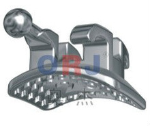OEM Brackets Dental with CE certificated