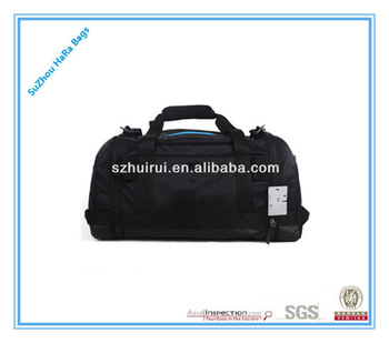 fashion shoulder portable large capacity sport travel luggage bags
