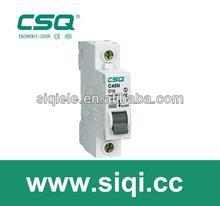 dz47 general switch circuit breakers
