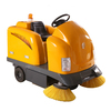 The Best Selling Ride on Sweeper With 36V Free Maintenance Battery ARS-1250