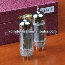 La válvula el84-t shuguang amplificador de audio psvane del tubo de vacío