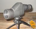 portata del fucile vwtz103050 termico monoculare cannocchiale telescopio astronomico
