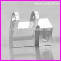 piezas de precisión cnc