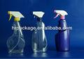 various e capacidade pulverizador plástico gatilho