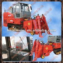 famous sugar cane harvester/sugarcane combine harvest machine/new sugarcane harvester/0086-13733199089