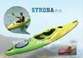 Océano kayak kayak aguas bravas en