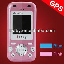 Ibaby Q9GPS kids china brand name mobile phone