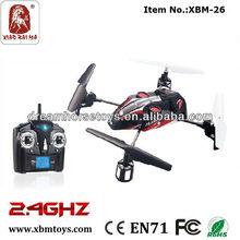 2.4G rc quadcopter toys & hobbies