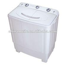 Semi-auto Twin-tub washing machine
