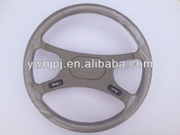 Grey PVC Steering Wheel for Shi Feng Tractor Part