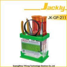 GP-211,CR-V,Magnetic hand tools,Screwdriver sets