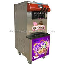 hot sale ice cream machine for ice cream making(CE RoHS)