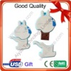 OEM Customize pvc cartoon usb flash drive 2gb (aiyze factory Welcome to order)