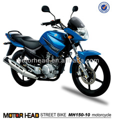 hot top quality 150cc 200cc YBR street bike motorcycle for sale