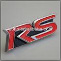 Büyük sipariş büyük indirim otomobil amblemlerinin toyota amblemler( ss- 3566)