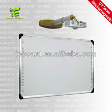Smart Infrared interactive whiteboard support digital pen and fingers