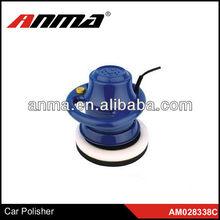 Optional 12V\120V\220V with 1 terry bonet car polish