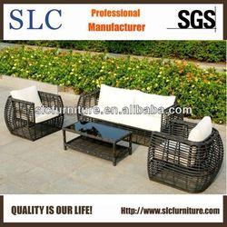 2014 New Style Outdoor Round Wicker Seat (SC-B8957)