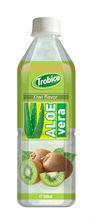 Kiwi flavor with Aloe vera