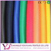 Tricot warp knit polyester 3d air mesh fabric textile for car seat covers and laundry bag