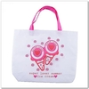 2014 fashion high quality natural recycled cotton canvas tote bags