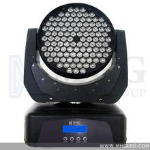 Club BAR 326W High Power RGBW Moving Head LED DJ light LED PAR 64 / zoom led moving head wash