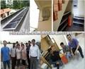 مولد للطاقة الشمسية مع 5kw العاكس للاستخدام المنزلي/ 10kw نظم امدادات الطاقة الشمسية خارج الشبكة الألواح الشمسية مولد 10000w