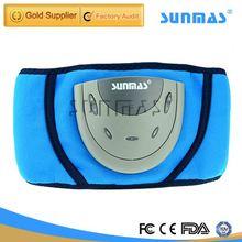SUNMAS SM9068 Easily fat reducing belt massage body shaper