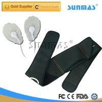 Sunmas SM9065 body best fat burning slim belt for women after pregnancy