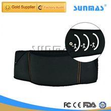 Sunmas SM9065 body best fat burning slim full body vibration platform fitness machine