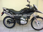dirtbike offroad model XRE 300 motorcycle