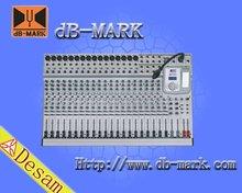 DSP Series audio Mixer