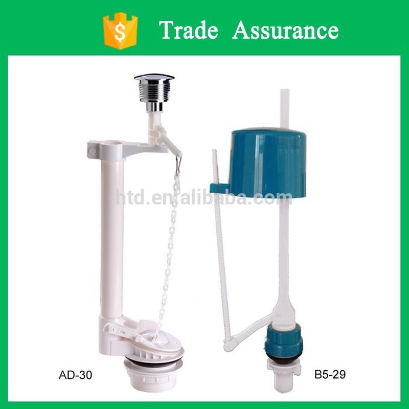 New toilet flush mechanism-UPC/CUPC