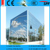 1.3-19mm Float Reflective Patterned Tempered Laminated Solar Glass